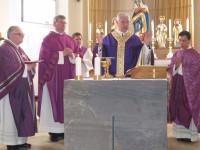 Altarweihe in Kollbach